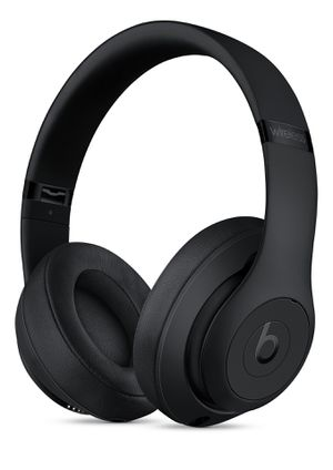 Beats studio 3 (black) for Sale in San Diego, CA