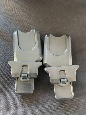 Nuna mixx car seat adapter for Sale in Huntington Park, CA