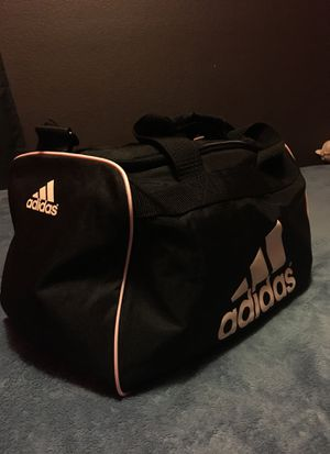 Adidas gym bag for Sale in Duncanville, TX