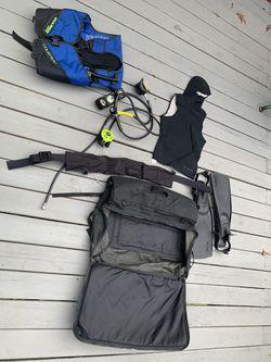 Scuba equipment for Sale in Prattville,  AL