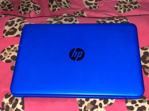 HP Stream Notebook Pc 13. Good condition. for Sale in Los Angeles, CA