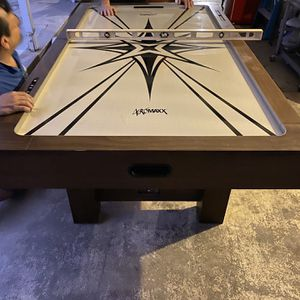 Air Hockey Table- for Sale in San Dimas, CA