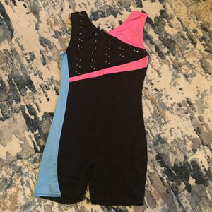 Girls Gymnastics Leotard size 10/12 for Sale in Elkton, FL
