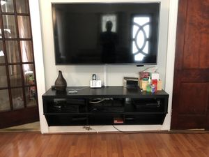 Modern Wall Tv Stand for Sale in Queens, NY