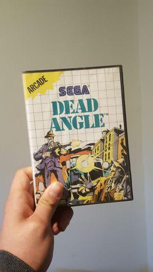 DEAD ANGLE for Sale in Tacoma, WA