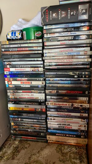 Movies for Sale in Aurora, CO