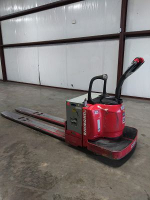 2008 Raymond 6000 lbs capacity forklift for Sale in Houston, TX
