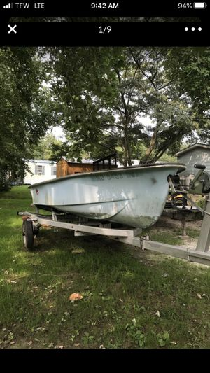 Boat for Sale in Federalsburg, MD