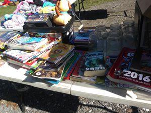 Books for Sale in Plant City, FL