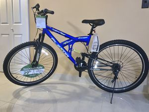 "Men's Mountain Bike Size 29"" Brand New for Sale in Davie, FL"