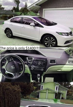 Price$1400HondaCivic2013 for Sale in Oakland, CA