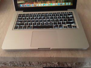 Macbook Pro Early 2011 i5 4GB RAM 160gb Harddrive for Sale in La Habra Heights, CA