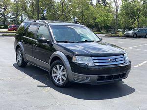 2006 Ford Taurus X for Sale in Lakewood, WA