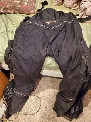 Mossi Extreme Racing Snowmobile Bibs for Sale in Rosemount, MN