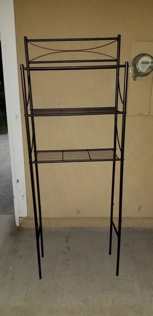 Bathroom racks 10.00 each for Sale in Corona, CA