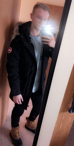 Canada Goose Parka for Sale in Houston, TX