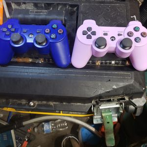 Ps3 controllers for Sale in Houston, TX