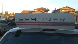 Bayliner Boat for Sale in Antioch, CA