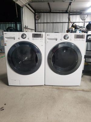 Lavadora y secadora ‼️⚡️⚡️washer&dryer for Sale in Houston, TX