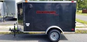 TRAILER 4X8 for Sale in Monroe Township, NJ