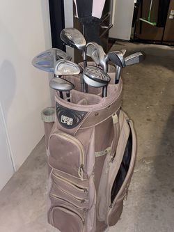 Womens Golf Clubs for Sale in Oceanside,  CA