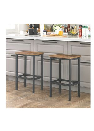 2 bar stools brand new in box Both $85.00 for Sale in St. Louis, MO
