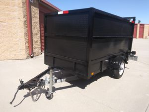 Utility Trailer Remolque Utilitarios . for Sale in Fontana, CA
