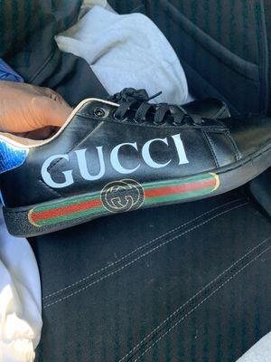 Gucci Shoes (Men) for Sale in Dallas, TX