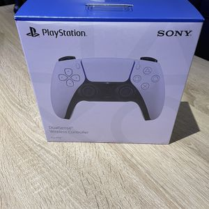 Sony PlayStation 5 DualSense Wireless Controller for Sale in La Grange Highlands, IL