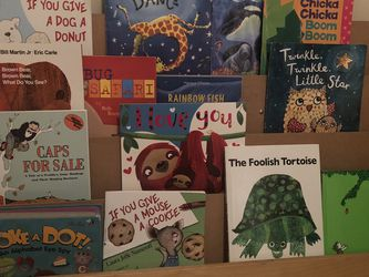 Wooden 3 Tier Book Shelf for Sale in San Jose,  CA