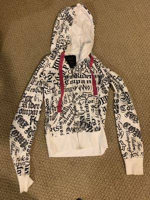Girls Fox Jacket Hoodie for Sale in Carson, CA