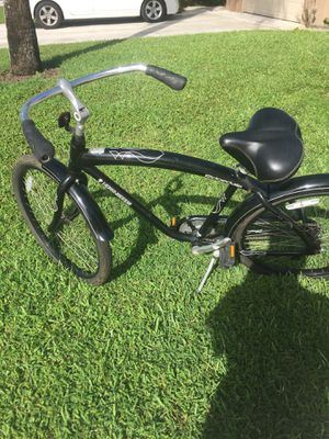 "26"" Northwoods Aluminum Cruiser Bicycle! for Sale in FL, US"