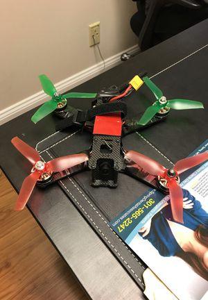drone FPV (race drone 80mph) for Sale in Washington, DC