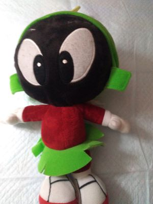 Marvin The Martian Plushie for Sale in The Bronx, NY