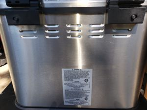 Master built Professional Series Butterball XL Turkey Fryer for Sale in Charlotte, NC