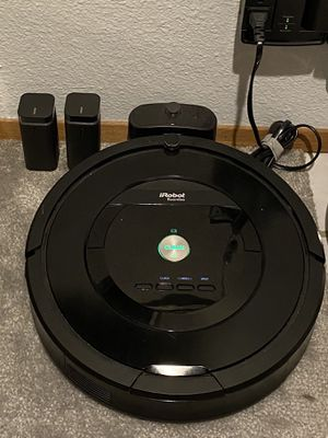 Roomba 805 for Sale in Renton, WA