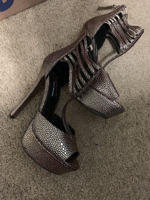 Steve Madden heels 8.5 for Sale in Atlanta, GA