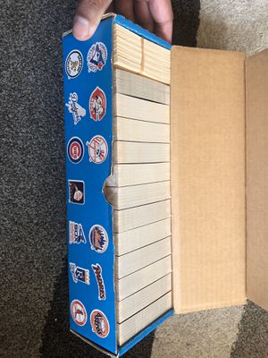 Baseball cards for Sale in Griffith, IN