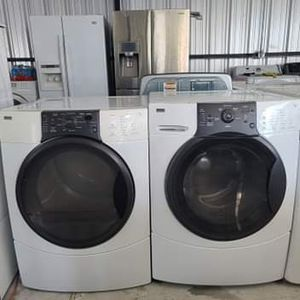 Washer & Dryer 🔜Free Delivery 90 Days Warranty📣 for Sale in Humble, TX