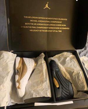 Jordan Set For Sale for Sale in Miami, FL