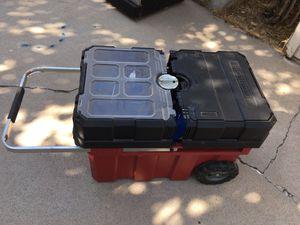 Wheel cart for Sale in Reedley, CA