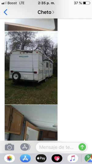Travel trailer for Sale in Channelview, TX