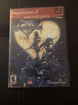 Kingdom Hearts 1 for Sale in Normal, IL