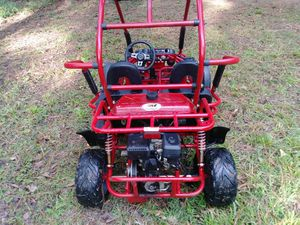 mid xrx Trailmaster for Sale in Lillington, NC