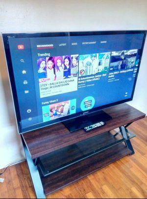 "42"" PANASONIC VIERA LED HDTV for Sale in Lynwood, CA"
