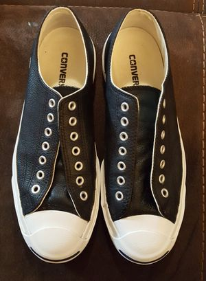 Jack Purcell Converse m 9 w 10.5 for Sale in Marysville, WA