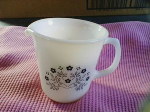 Creamer cup. for Sale in Linden, PA