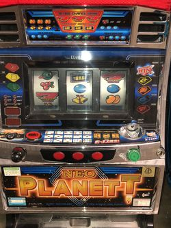 Slot Machine for Sale in Queens,  NY