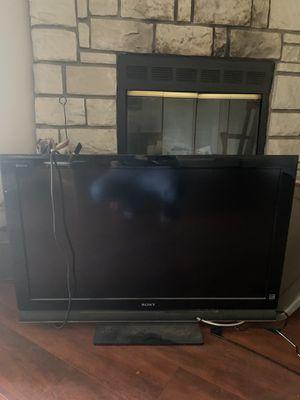 50 inch Sony flat screen TV for Sale in Menifee, CA