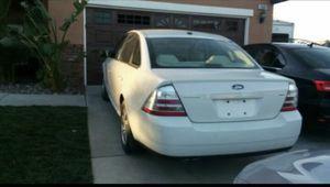2009 Ford Taurus for Sale in Coronado, CA